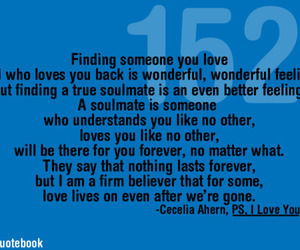 love quote, love, and Relationship image