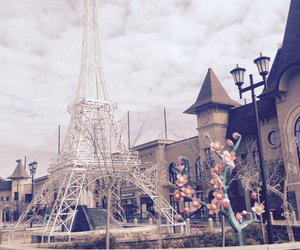 beautiful, castles, and fake image
