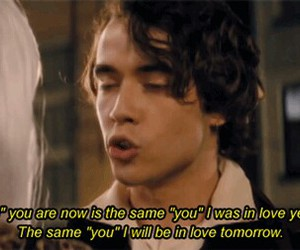 adam and if i stay image