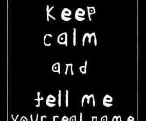 death note, anime, and keep calm image