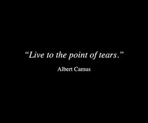 quotes and albert camus image
