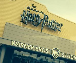 harrypotter, studio, and wb image