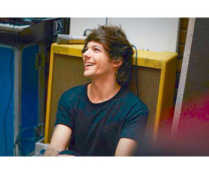 bae, louis tomlinson, and love image