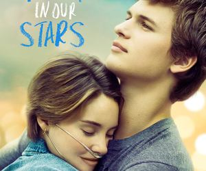 the fault in our stars, tfios, and augustus waters image
