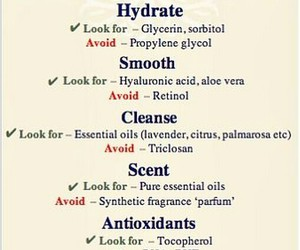 beauty, diy, and skincare image