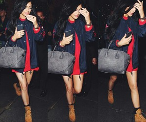fashion, kylie jenner, and cute image