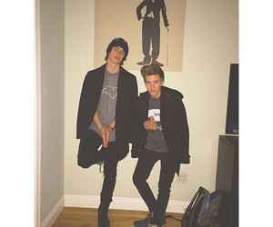 nash grier and jack johnson image