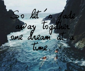 Dream, elton john, and fall out boy image