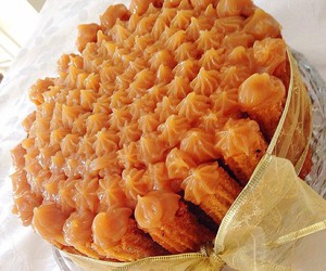 beautiful, cake, and churros image