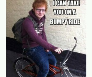ed, funny, and ginger image