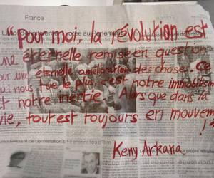 revolution, keny arkana, and hija del sol image