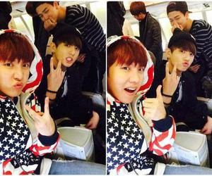bts, cute, and jhope image