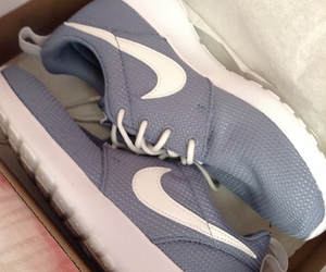 exercise, roshe, and fit image