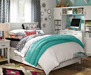bedroom, room, and design image