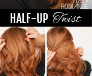 curl, diy, and girly image