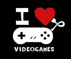 game, geek, and nerd image