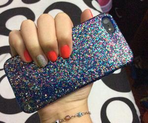 iphone, iphone case, and mi creacion image
