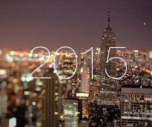 celebration, lights, and new year image