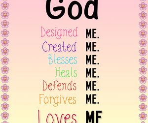 christian, god, and we heart it image