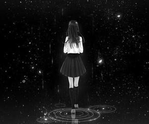 anime, manga, and stars image
