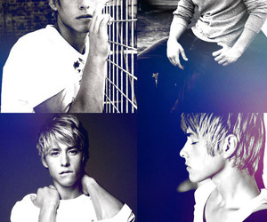 skins, maxxie, and Hot image