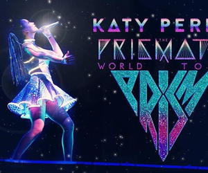 amazing, katy perry, and prism image