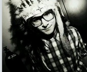 My World, moore, and skrillex image