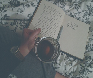hipster, indie, and books image