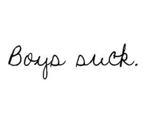 boys and suck image