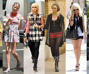 gossip girl, style, and jenny image