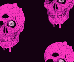 background, gore, and Halloween image