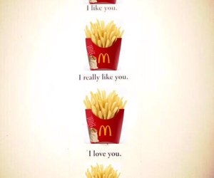 boys, heartbreak, and fries before guys image