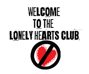 lonely and welcome image