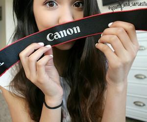 tumblr, canon, and tumblr girl image