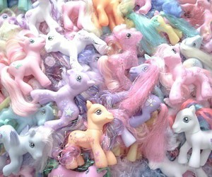 pony, cute, and my little pony image