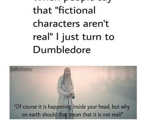 dumbledore, hp7, and harrypotter image