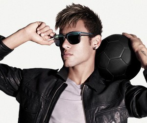 neymar, football, and neymar jr image
