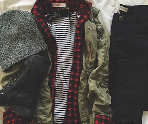 combat boots, fashion, and outfit image