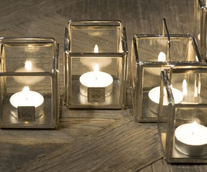 candle, candles, and deco image