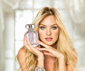 candice swanepoel, angel, and blonde image