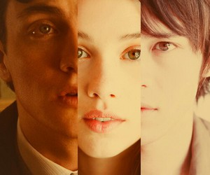 will herondale, the infernal devices, and tessa gray image