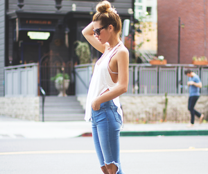 clothing, hair style, and dress image