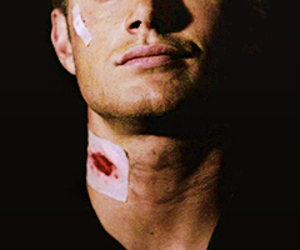 dean winchester, Jensen Ackles, and season 1 image