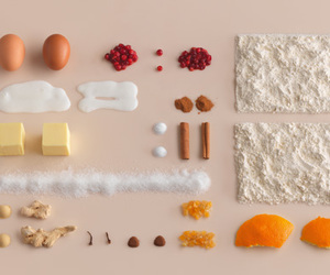 food and butter image