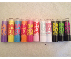 addiction, hydrate, and babylips image