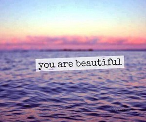 love yourself, everybody is beautiful♥, and or try it image