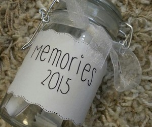 memories and jar image
