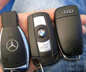 audi, bmw, and car image