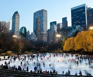 beautiful, new york, and nice image