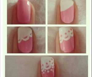 diy, nail art, and nails image